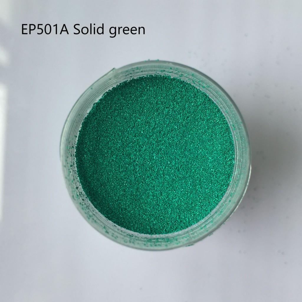 green embossing powder china manufacturer