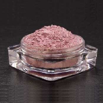 china Pearl powder manufactures
