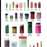 glitter shaker&jar
