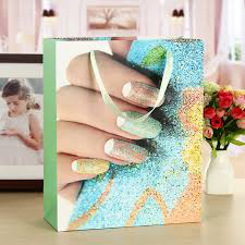 glitter powder china supplier for greeting cards