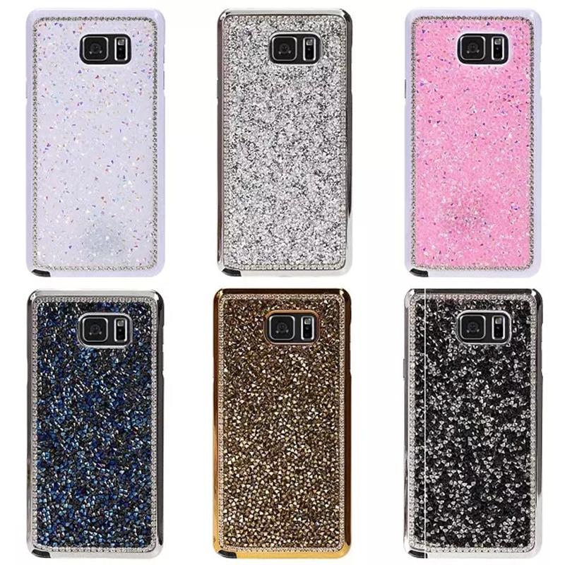 manufacture in China glitter powder for phonecase
