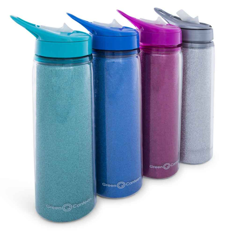 manufacture in china glitter powder for water bottle